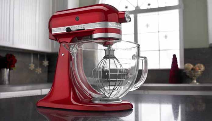 kitchenaid artisan avis