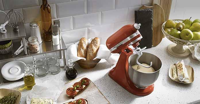 robot patissier kitchenaid artisan avis