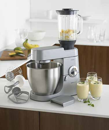 kenwood robot patissier major premier multifonctions
