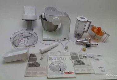 robot patissier Bosch Mum54240 prix