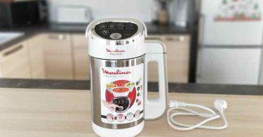 Moulinex Easy Soup LM841110 avis test