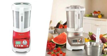 Moulinex Soup&Co LM906110 avis