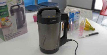 Philips HR2201-80 avis test