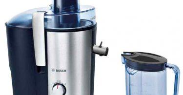 Bosch MES 3500 avis
