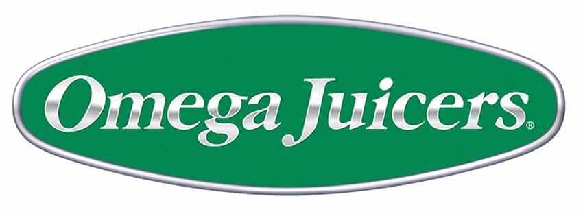 logo extracteur de jus omega
