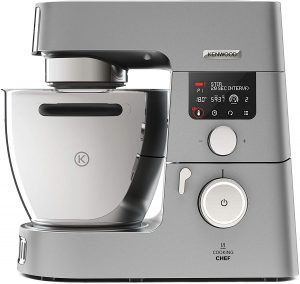 robot cuiseur Kenwood Cooking Chef prix promo