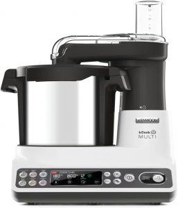 robot cuiseur Kenwood kCook Multi CCL401WH prix promo