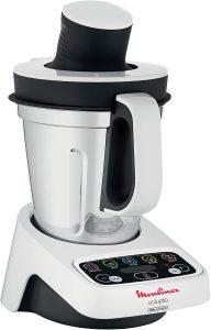 robot cuiseur Moulinex HF4041 Volupta prix promo