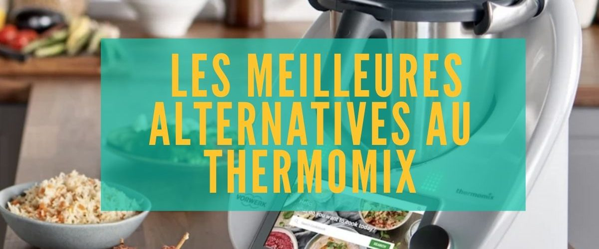 alternatives thermomix
